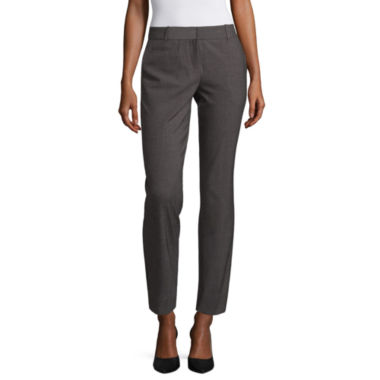 jcpenney.com | Worthington® Coin Pocket Ankle Pants - Tall