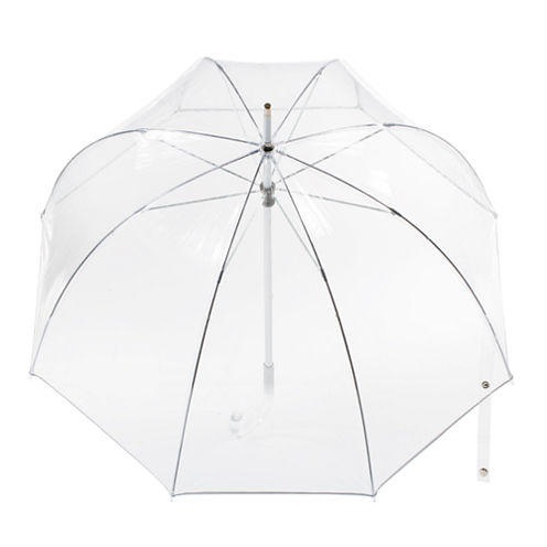 totes® Bubble Manual Umbrella