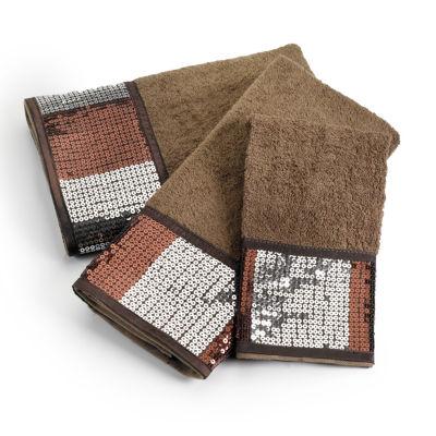 Elite 3-pc. Bath Towel Set
