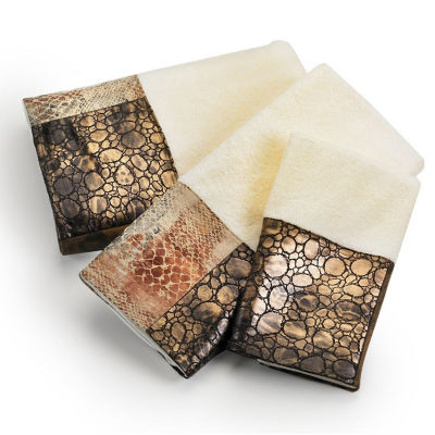 Zambia 3-pc. Bath Towel Set