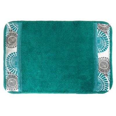 Suzanni Bath Rug Collection