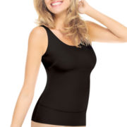 ASSETS Red Hot Label by Spanx Top This Tank Top - 1847 Plus