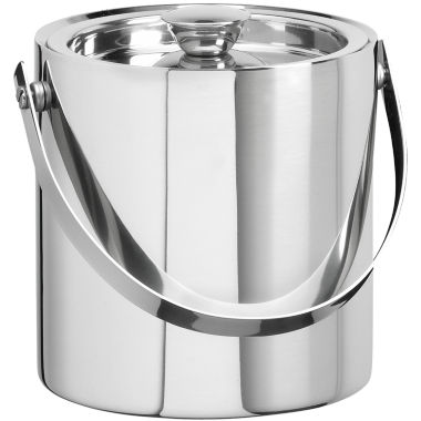 jcpenney.com | 1.5-qt. Stainless Steel Ice Bucket