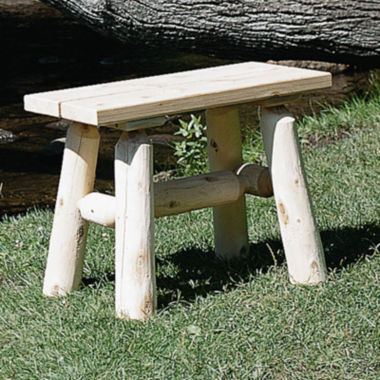 "jcpenney.com | 23"" Patio End Bench"