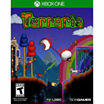 Terraria Special Edition Video Game-XBox One