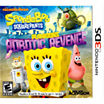 Spongebob: Plankton'S Rev Spongebob Video Game-Nintendo 3DS