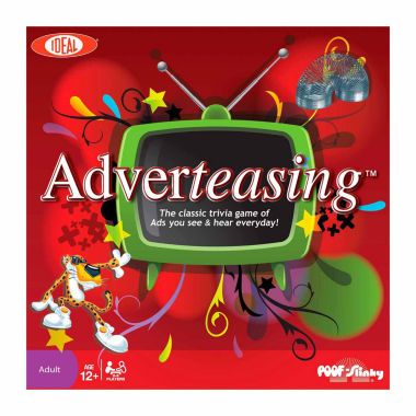 jcpenney.com | Ideal Adverteasing Trivia Board Game