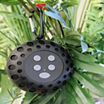 Cobra Digital BT2000 Bluetooth Speaker with Clip
