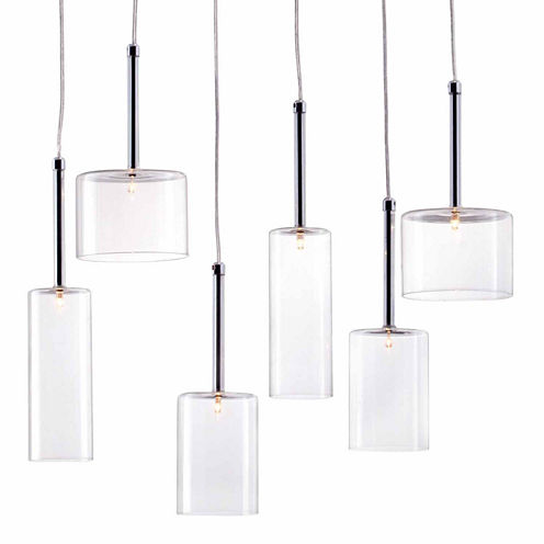 Zuo Modern Hale Pendant Light