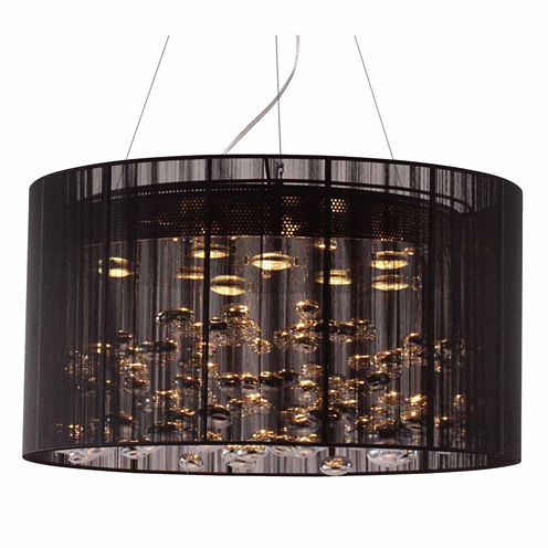 Zuo Modern Symmetry Pendant Light