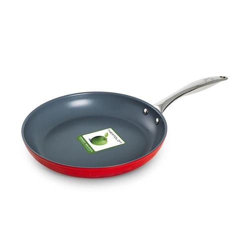 "Fiesta  8"" Ceramic Nonstick Frying Pan"