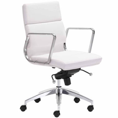 jcpenney.com | Zuo Modern Engineer Low Back Office Chair