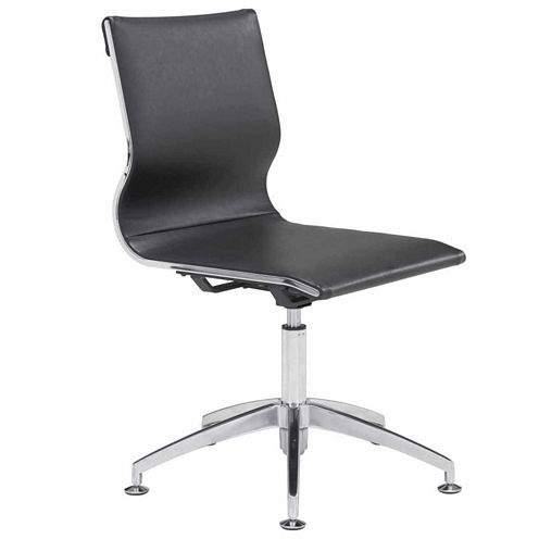 Zuo Modern Glider Conference Office Chair