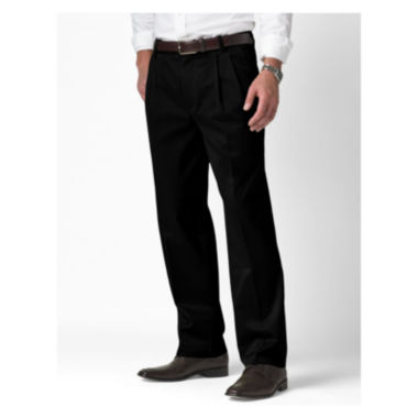jcpenney.com | Dockers® D3 Signature Classic-Fit Pleated Pants