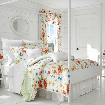 Queen Street Sunshine 4-pc. Comforter Set