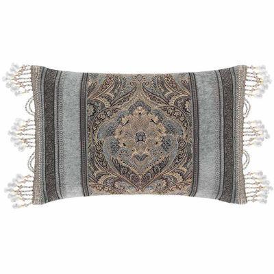 Queen Street Paulina Rectangular Throw Pillow