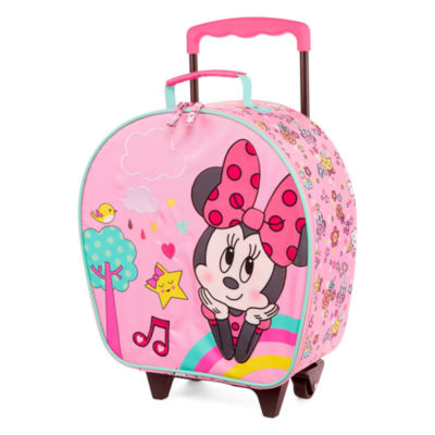Disney Minnie Mouse Luggage Jcpenney