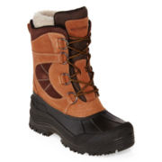 Weatherproof® Tundra Mens Lace-Up Boots