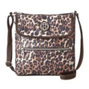 Relic® Erica Flap Crossbody Bag