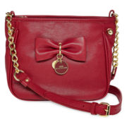 Lulu by Lulu Guinness® Sweet Pincher Crossbody Bag
