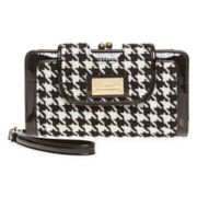 Lulu by Lulu Guinness® Sweet Pincher Frame Wallet