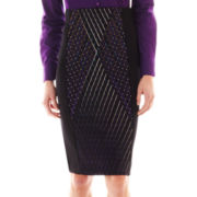 Worthington® Extra-Long Pencil Skirt - Tall