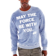 Force Be With You Fleece Sweatshirt