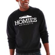 Homies Southy Fleece Sweatshirt