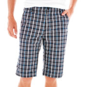 i jeans by Buffalo Felixx Plaid Shorts