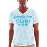 i jeans by Buffalo Celadon Short-Sleeve Tee