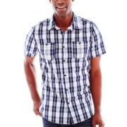 i jeans by Buffalo Maxo Short-Sleeve Woven Shirt