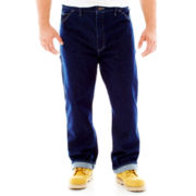 Dickies® Relaxed-Fit Straight-Leg Carpenter Jeans–Big & Tall