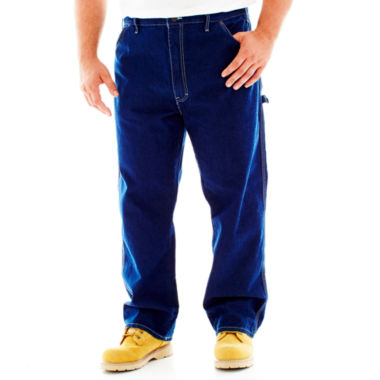jcpenney.com | Dickies® 1994 Relaxed-Fit Carpenter Jeans–Big & Tall
