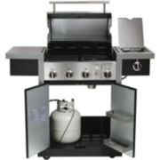 Hamilton Beach® Professional GrillStation Gas Grill