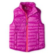 Xersion™ Puffer Vest – Girls 6-16
