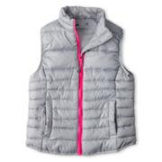 Xersion™ Puffer Vest – Girls 6-16 Plus