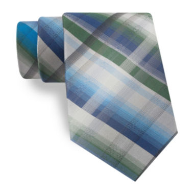 jcpenney.com | Van Heusen® Shaded Plaid Tie
