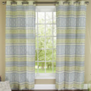 Padova 2-Pack Grommet-Top Curtain Panels