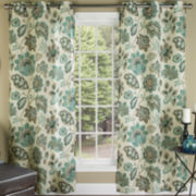 Tessa 2-Pack Grommet-Top Curtain Panels