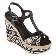 Arizona Ava Wedge Sandals