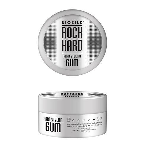 BioSilk® Rock Hard Styling Gum - 1.9 oz.