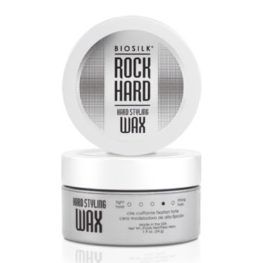 jcpenney.com | BioSilk® Rock Hard Styling Wax - 1.9 oz.