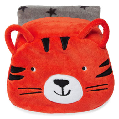 jcpenney.com | Carter's® Blanket Pals™ Tiger Bag Set