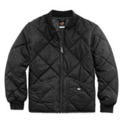 Dickies® Quilted Jacket - Preschool Boys 4-7