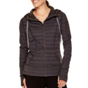 Xersion™ Technical Fleece Jacket - Tall