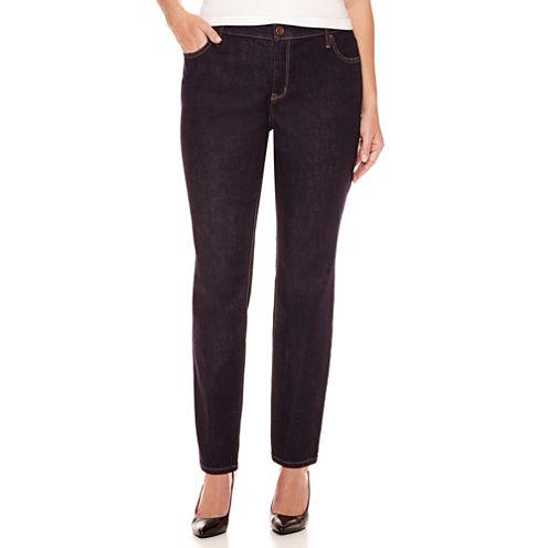 a.n.a® Skinny Jeans - Plus