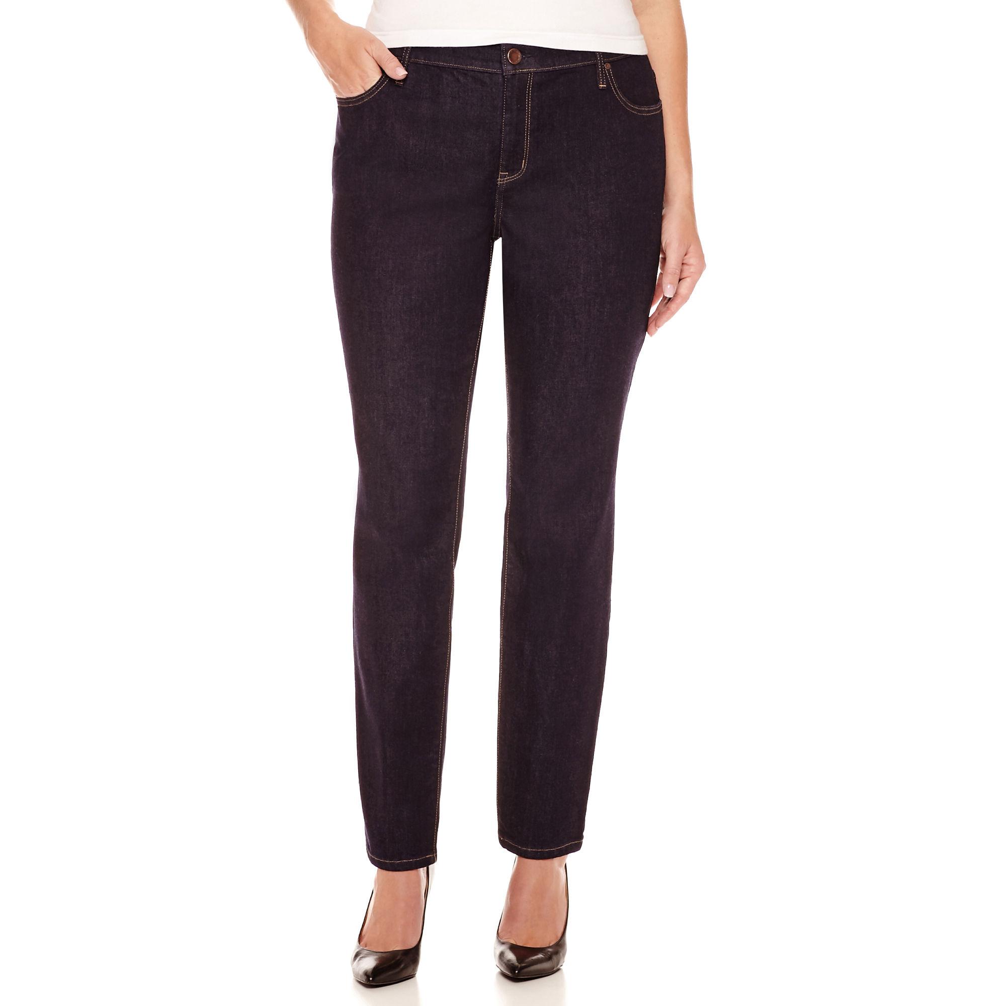 a.n.a Skinny Jeans - Plus