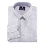 Stafford® Non-Iron Cotton Oxford Dress Shirt