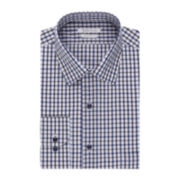 Van Heusen® Textured Dress Shirt - Big & Tall