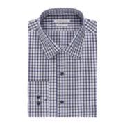 Van Heusen® Textured Dress Shirt - Big & Tall